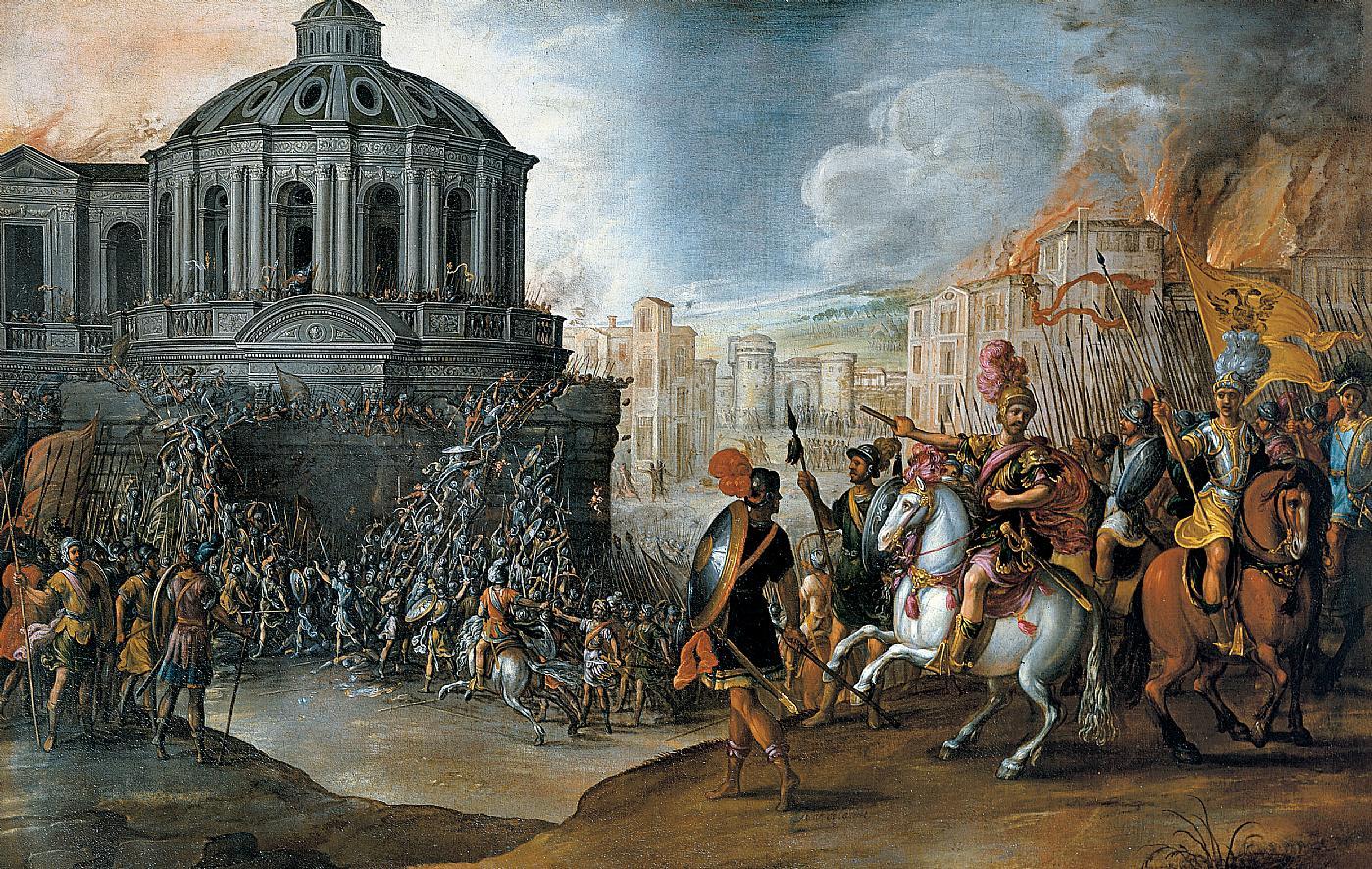 il-sacco-di-roma.jpg (1399×886)