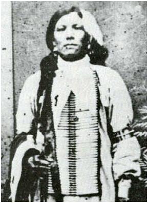 negozio del Regno Unito raccolta di sconti vendita calda genuina 135 anni fa: il 5 settembre 1877 viene ucciso a Fort ...