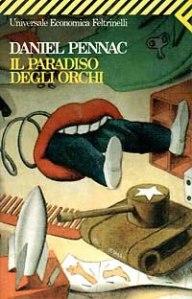 Il paradiso degli orchi, Daniel Pennac