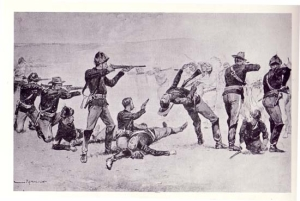 Massacro di Wounded Knee
