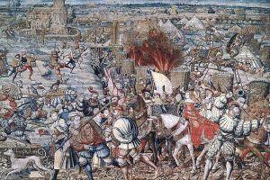 Battaglia di Pavia