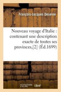 Nuovo Viaggio d'Italia (1699)