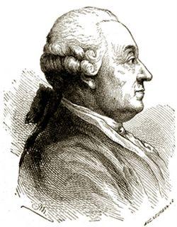 Johann Caspar Goethe