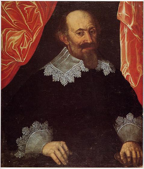 Lodovico Principe di Anhalt