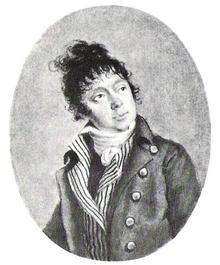 Louis Simond