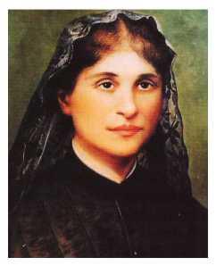 Madre Orsola Mezzini