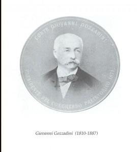 Giovanni Gozzadini