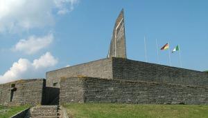 Cimitero germanico della Futa