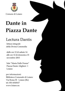 Dante a Loiano!